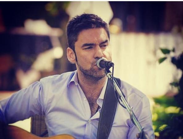 Adam Acoustic Soloist Singer Musician Adelaide