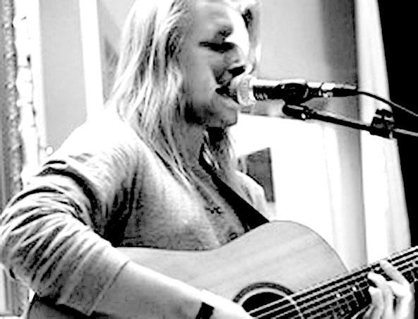 Sydney Acoustic Singer Guitarist Dale - Musicians